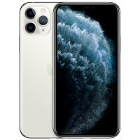 kupit-Смартфон Apple Iphone 11 Pro / 64 GB / 1 SIM (Silver)-v-baku-v-azerbaycane