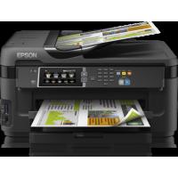 kupit-Принтер Epson WorkForce Pro WF-7610DWF A3 (C11CC98302)-v-baku-v-azerbaycane
