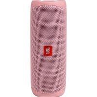 kupit-Портативная колонка JBL FLIP 5 Pink (JBLFLIP5PINK)-v-baku-v-azerbaycane