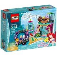 КОНСТРУКТОР LEGO Disney Princess Ариэль и магическое заклятье (41145)