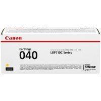 Лазерный картридж toner Canon CRG040 YELLOW (0454C001)