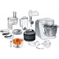 kupit-Кухонный комбайн Bosch MUM54251 (Silver)-v-baku-v-azerbaycane