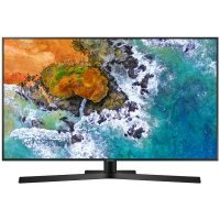 "Телевизор SAMSUNG 43"" UE43NU7400UXRU 4K UHD, Smart TV, Wi-Fi (NEW)"