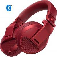 kupit-Наушники Pioneer  HDJ-X5BT-R Red ( HDJ-X5BT-R)-v-baku-v-azerbaycane