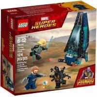 kupit-КОНСТРУКТОР LEGO Super Heroes Атака всадников (76101)-v-baku-v-azerbaycane