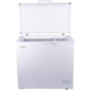 Морозильная камера Slavda FC - 235C / 211 л (White)