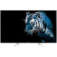 "kupit-Телевизор Panasonic 55"" TX-55EXR600 LED, Ultra HD 4K, Smart TV, Wi-Fi-v-baku-v-azerbaycane"