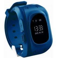 kupit-Электронные часы Wonlex Q50 Blue-v-baku-v-azerbaycane