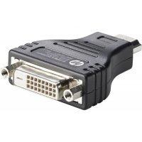 Адаптер HP HDMI to DVI Adapter (F5A28AA)