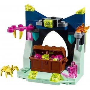 КОНСТРУКТОР LEGO Elves Побег Эмили на орле (41190)