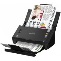 Сканер Epson WorkForce DS-560 (B11B221401)