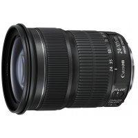 kupit-Фотообъектив Canon LENS EF24-105 f3.5-5.6 IS ST (9521B005)-v-baku-v-azerbaycane