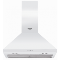 Вытяжка Hotpoint-Ariston HHPC 6.5F AM W (White)
