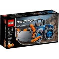 kupit-КОНСТРУКТОР LEGO Technic Бульдозер (42071)-v-baku-v-azerbaycane