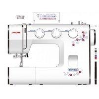 kupit-Швейная машина Janome Silver 22-v-baku-v-azerbaycane
