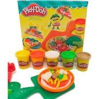 kupit-Hasbro Play-Doh Пицца (B1856)-v-baku-v-azerbaycane