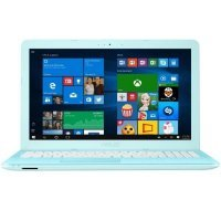 "Ноутбук Asus X541UA-GQ2286D 15.6"" (Light blue)"