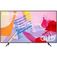 "kupit-Телевизор Samsung 75"" QE75Q60TAUXRU / Smart TV / Wi-Fi / Ultra HD 4K-v-baku-v-azerbaycane"