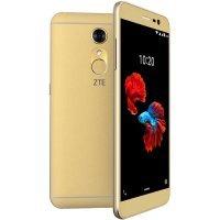 kupit-Смартфон ZTE A910 / 16 GB (Gray, Gold)-v-baku-v-azerbaycane