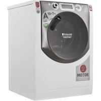 kupit-Стирально-сушильная машина Hotpoint Ariston AQD1071D 69 EU/B (White)-v-baku-v-azerbaycane