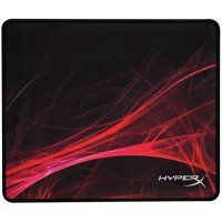 Коврик для мышки Kingston HyperX FURY S Speed Gaming Mouse Pad (small) (HX-MPFS-S-SM)