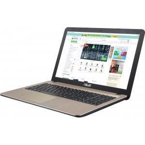 Ноутбук Asus X540YA Black Celeron 15,6 (X540NA-GQ004)