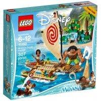 kupit-КОНСТРУКТОР LEGO Disney Princess Путешествие Моаны через океан (41150)-v-baku-v-azerbaycane
