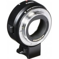 kupit-Фотообъектив Canon MOUNT ADAPTER EF EOS M (6098B005)-v-baku-v-azerbaycane