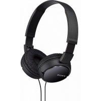 kupit-Наушники Sony MDR-ZX110AP Black-v-baku-v-azerbaycane
