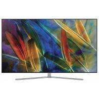 "kupit-Телевизор SAMSUNG 55"" QE55Q7FAMUXRU QLED, 4K UHD, Smart TV, Wi-Fi-v-baku-v-azerbaycane"