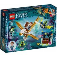 kupit-КОНСТРУКТОР LEGO Elves Побег Эмили на орле (41190)-v-baku-v-azerbaycane