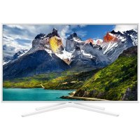 "Телевизор SAMSUNG 43"" UE43N5510AUXRU Full HD, Smart TV, Wi-Fi"