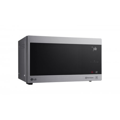 Mikrodalğalı soba LG MS4295CIS (Silver)