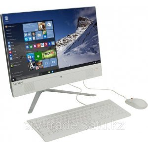 Моноблок Lenovo IdeaCentre AIO IC510-15IKL 21.5' FHD  I5 (F0D4008CRK)