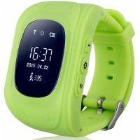 kupit-Электронные часы Wonlex Q50 Green-v-baku-v-azerbaycane