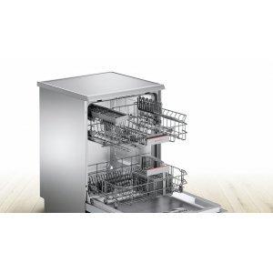 Посудомоечная машина Bosch SMS46JI10Q (Silver)