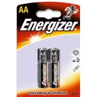 kupit-Батарейки Energizer battery Alkaline AA(2) LR6-v-baku-v-azerbaycane