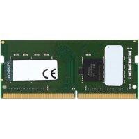 kupit-Оперативная память Kingston 4GB 2666MHz DDR4 Non-ECC CL19 SODIMM 1Rx16 (KVR26S19S6/4)-v-baku-v-azerbaycane