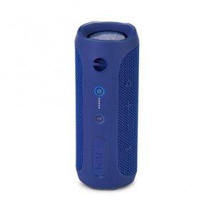 Акустическая система JBL FLIP 4 Blue (JBLFLIP4BLU)