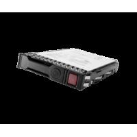 Внутренний жесткий диск HPE 900GB SAS 15K SFF SC DS HDD (870759-B21)