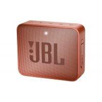 kupit-Акустическая система JBL GO 2 Cinnamon (JBLG02CINNAM0N)-v-baku-v-azerbaycane