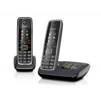kupit-Домашний телефон Gigaset C530A DUO (Black)-v-baku-v-azerbaycane