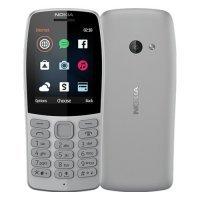 kupit-Мобильный телефон Nokia 210 Dual sim-v-baku-v-azerbaycane