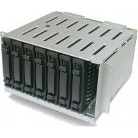 Корзина дисковая Lenovo 2U 2.5 SATA/SAS 8-Bay BP Kit (7XH7A06254)