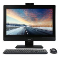 купить Моноблок Acer Aspire Veriton Z4640G AiO PC 21,5 (DQ.VNCMC.008)