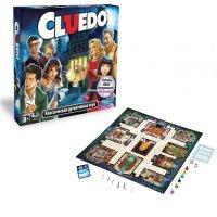kupit-Развлекательная игра Hasbro Клуэдо (A5826)-v-baku-v-azerbaycane