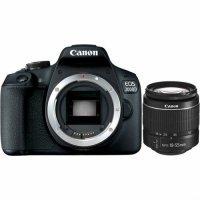 kupit-Фотокамера Canon D.CAM EOS 2000D BK 18-55 (2728C008)-v-baku-v-azerbaycane