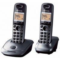 kupit-Домашний телефон Panasonic Dect KX-TG2512UAM-v-baku-v-azerbaycane