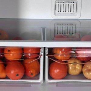 Холодильник Indesit DF 4180 W (White)