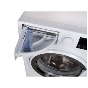 Стиральная машина Hotpoint-Ariston RSSG 602 K UA (White)